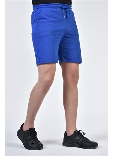 Rodi Jeans Erkek Renkli Basic Şort TY21YE140150 Saks